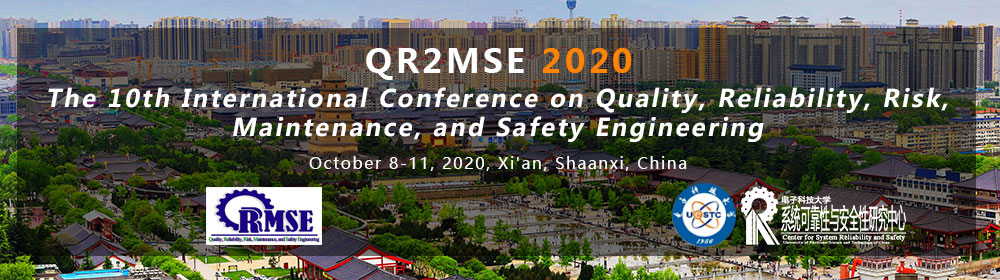 The 10th International Conference on Quality, Reliability, Risk, Maintenance, and Safety Engineering