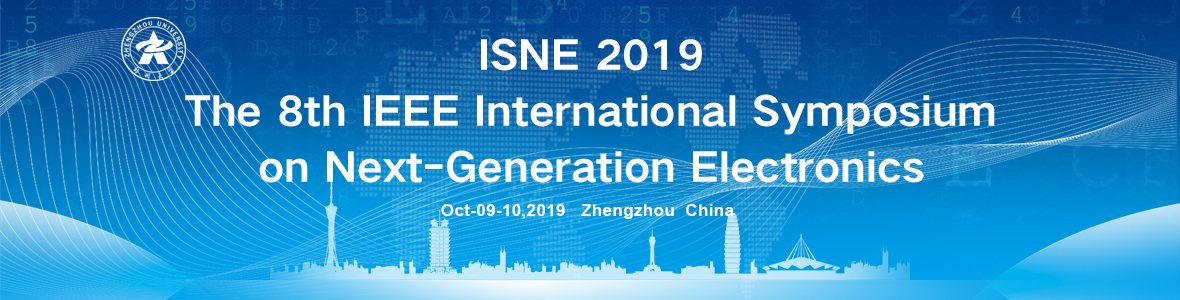 The 8th IEEE International Symposium on Next-Generation Electronics