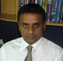 Dr. Suren Peter