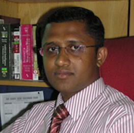 Dr. Chathura Rajapakshe