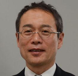 Prof. Setsuya Kurahashi