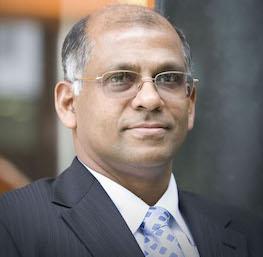 Prof. Athula Ginige