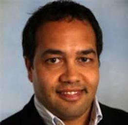 Dr. Antonio Hyder