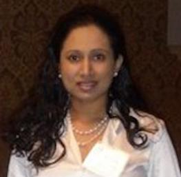 Dr. Thashika Rupasinghe