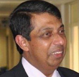 Dr. Lalith Goonatilake