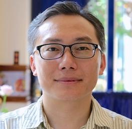Prof. Chih-Lin Hu