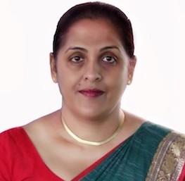 Dr. Annista Wijayanayake