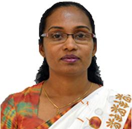 Dr. Jeewanie Jayasinghe