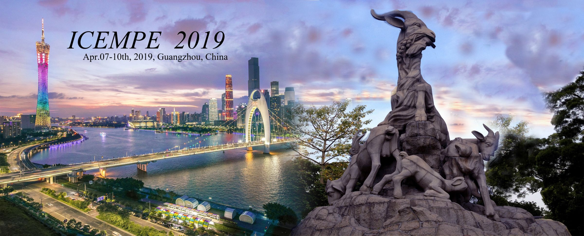 2019 2nd International Conference on Electrical Materials and Power Equipment
