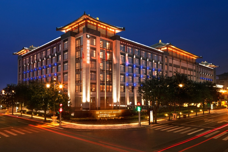 Wyndham Grand Xian South