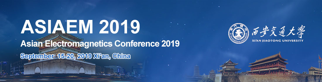 Asian Electromagnetics Conference 2019