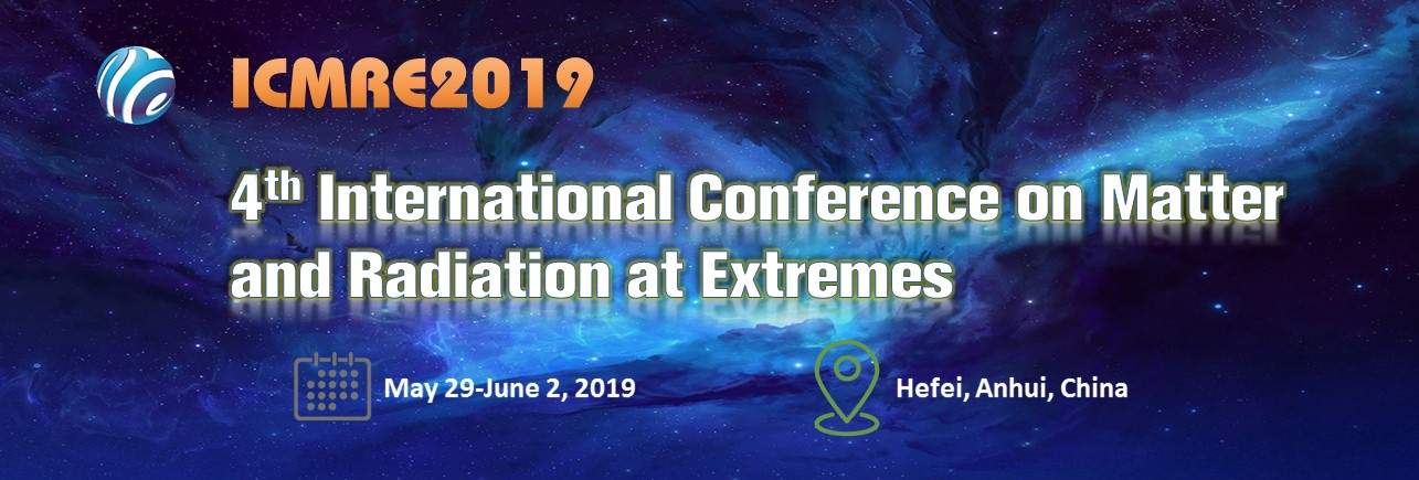 The 4th International Conference on Matter and Radiation at Extremes
