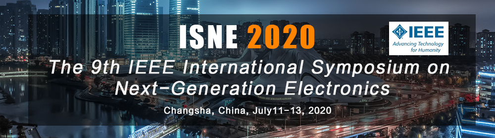2020 9th International Symposium on Next Generation Electronics