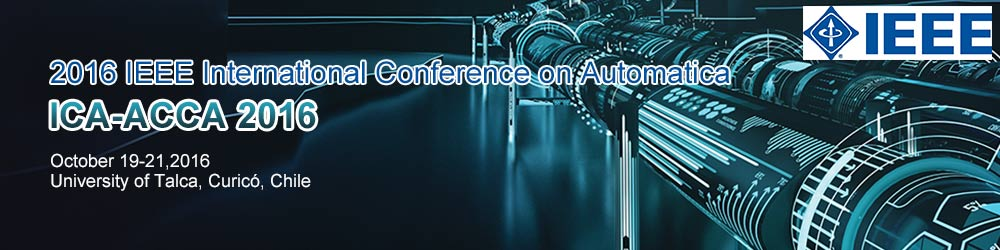 2016 IEEE International Conference on Automatica