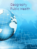 地理空间健康