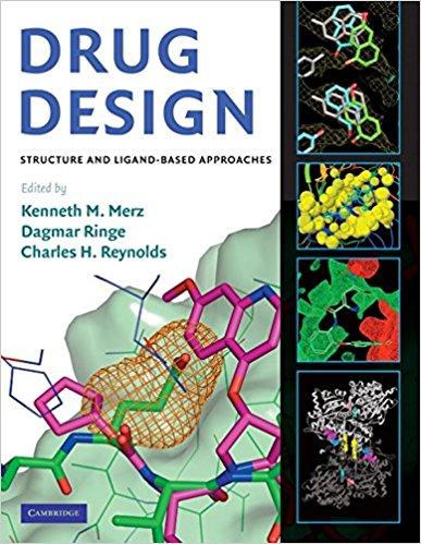 药物设计开发与治疗