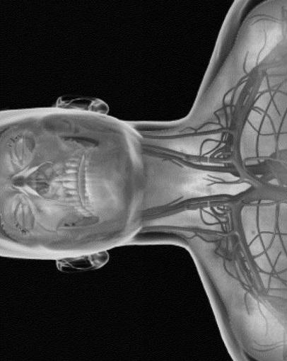 正刊征稿:医学影像学